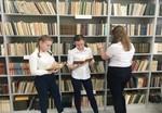 22 октября – Международный день школьных библиотек.