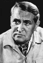 29 октября – 100 лет со дня рождения Михаила Кузьмича Луконина (1918-1976), российского поэта.