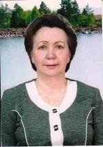 11 октября – 75 лет со дня рождения литератора, члена Союза российских писателей Галины Ивановны Сосниной (1943).