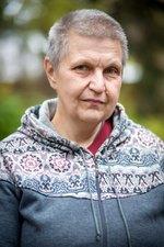 1 ноября – 60 лет со дня рождения Марии Васильевны Семёновой (род. 1958 г.), российской писательницы