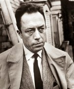 7 ноября – 105 лет со дня рождения Альбера Камю (1913-1960), французского писателя
