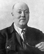 8 ноября – 135 лет со дня рождения Александра Евгеньевича Ферсмана (1883-1945), русского учёного-геолога, писателя-популяризатора