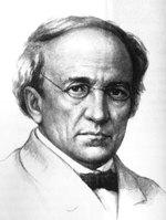 5 декабря – 215 лет со дня рождения Фёдора Ивановича Тютчева (1803-1873), русского поэта