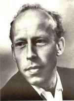 5 декабря – 95 лет со дня рождения Владимира Фёдоровича Тендрякова (1923-1984), российского писателя