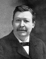 9 декабря – 170 лет со дня рождения Джоэля Чэндлера Харриса (1848-1908), американского писателя