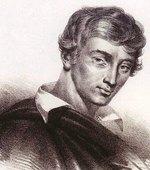24 декабря – 220 лет со дня рождения Адама Мицкевича (1798-1855), польского поэта