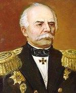 5 декабря (23 ноября) – 205 лет со дня рождения адмирала, исследователя Дальнего Востока, начальника Амурской экспедиции (1850-1855 гг.) Геннадия Ивановича Невельского (1813-1876).