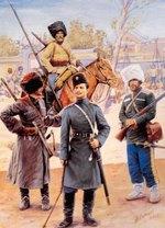 29 декабря – 160 лет со дня образования Амурского казачьего войска (1858)