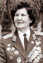 31 декабря – 105 лет со дня рождения Нины Максимовны Распоповой (1913-2009), легендарной лётчицы, участницы Великой Отечественной войны, Героя Советского Союза, уроженки Амурской области.