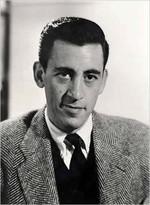 1 января — 100 лет со дня рождения Джэрома Дэвида Сэлинджера (1919-2010), американского писателя