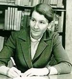 2 января — 100 лет со дня рождения Екатерины Васильевны Серовой (1919-1984), русской детской поэтессы