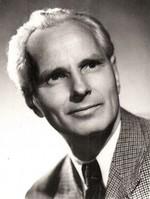 7 января — 120 лет со дня рождения Степана Петровича Щипачева (1899-1980), русского поэта