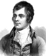 25 января — 260 лет со дня рождения Роберта Бёрнса (1759-1796), шотландского поэта