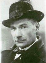 1 февраля – 135 лет со дня рождения Евгения Ивановича Замятина (1884-1937), русского писателя