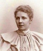 11 февраля – 145 лет со дня рождения Эльсе Бесков (1874-1953), шведской писательницы.