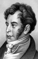 13 февраля – 235 лет со дня рождения Николая Ивановича Гнедича (1784-1833), русского поэта, переводчика.