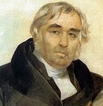 13 февраля – 250 лет со дня рождения Ивана Андреевича Крылова (1769-1844), русского писателя, баснописца.