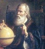 15 февраля – 455 лет со дня рождения Галилео Галилея (1564-1642), итальянского физика, механика, астронома, поэта.
