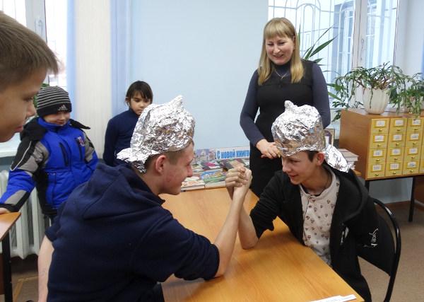Богатыри земли русской
