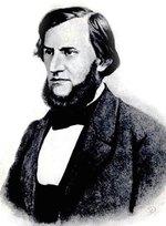 2 марта – 195 лет со дня рождения Константина Дмитриевича Ушинского (1824-1871), русского писателя, педагога