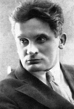 3 марта – 120 лет со дня рождения Юрия Карловича Олеши (1899-1960), русского писателя, драматурга
