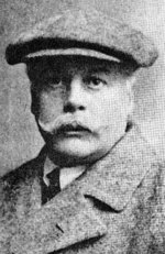 8 марта – 160 лет со дня рождения Кеннета Грэма (1859-1932), английского писателя