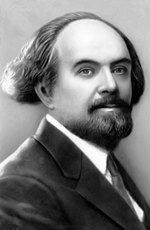18 марта – 145 лет со дня рождения Николая Александровича Бердяева (1874-1948), русского религиозного философа