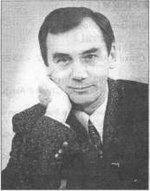 5 марта – 70 лет со дня рождения амурского писателя, журналиста, члена Союза российских писателей Виктора Владимировича Рыльского (1949)