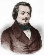 20 мая – 220 лет со дня рождения французского писателя О. де Бальзака (1799-1850)