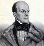 7 июня – 225 лет со дня рождения русского поэта, философа, публицистаПетра Яковлевича Чаадаева (1794-1856)