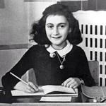 12 июня – 90 лет со дня рождения Анны Франк (1929-1945), автора всемирно известного