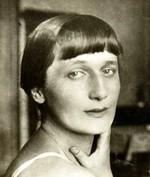 23 июня –130 летсо дня рождения русской поэтессы Анны Андреевны Ахматовой (1889-1966)