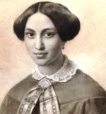 1 июля — 215 лет со дня рождения Жорж Санд (Амандины Авроры Люсиль Дюпен) (1804-1876), французской писательницы.