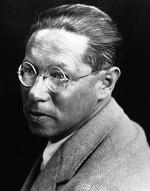 7 июля — 135 лет со дня рождения Лиона Фейхтвангера (1884-1958), немецкого писателя.