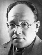 13 июля — 125 лет со дня рождения Исаака Эммануиловича Бабеля (1894-1940), русского писателя.