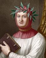 20 июля — 715 лет со дня рождения Франческо Петрарки (1304-1374), итальянского поэта.