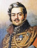27 июля — 235 лет со дня рождения Дениса Васильевича Давыдова (1784-1839), русского поэта, героя Отечественной войны 1812 года.