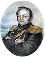 2 июня – 180 лет со дня рождения  военного губернатора Амурской области Петра Степановича Лазарева (1839)
