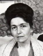 26  июля - 80 лет со дня рождения поэта, члена литературной студии «Звено» Жанны Павловны Ржевской (1939–2012).
