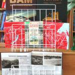Книжная выставка «БАМ – магистраль в будущее»