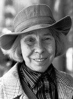 9 августа – 105 лет со дня рождения финской писательницы Т. Янсон (1914-2001)
