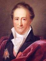28 августа – 270 лет со дня рождения немецкого писателя И.В. Гёте (1749-1832)
