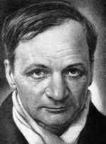 28 августа – 120 лет со дня рождения русского писателя А. Платонова (1899-1951)