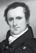 15 сентября – 230 лет со дня рождения американского писателя Дж.Ф. Купера (1789-1851)