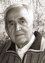 19 сентября – 105 лет со дня рождения Виктора Федоровича Бокова (1914-2009), русского поэта, прозаика