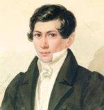 20 сентября – 210 лет со дня рождения писателя и драматурга Н.В. Кукольника (1809-1868)