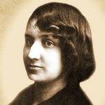 27 сентября – 125 лет со дня рождения русской поэтессы, прозаика, переводчицыАнастасии Ивановны Цветаевой (1894-1930)