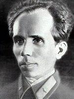 29 сентября – 115 лет со дня рождения русского писателя Н.А. Островского (1904-1936)