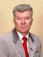 18 августа – 80 лет со дня рождения поэта, члена Союза писателей России Юрия Константиновича Чапковского (1939)