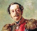 23 (11) августа – 210 лет со дня рождения выдающегося государственного деятеля, генерал-губернатора Восточной Сибири Николая Николаевича Муравьёва-Амурского (1809–1881)
